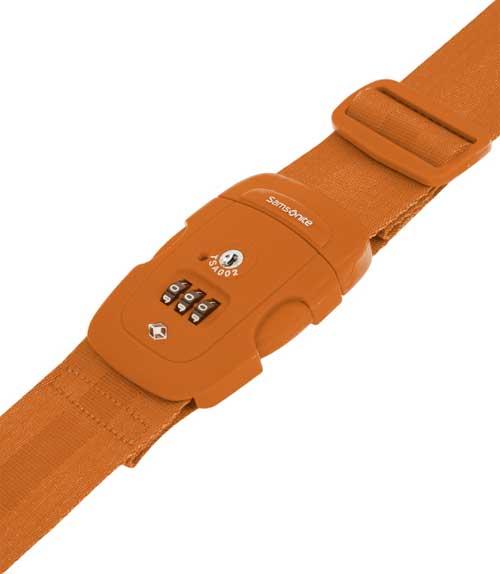 Sam-TSA-Combin-Lock-Strap-Orange
