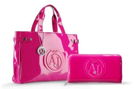 070779a84a Shopping In PVC Armani Jeans: Ecco Tutti I Colori.