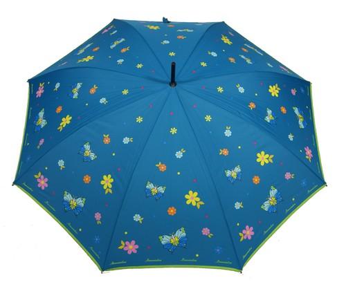 ombrello farfalle