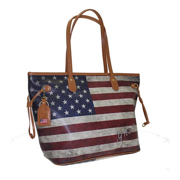 shopping bag grande usa y319