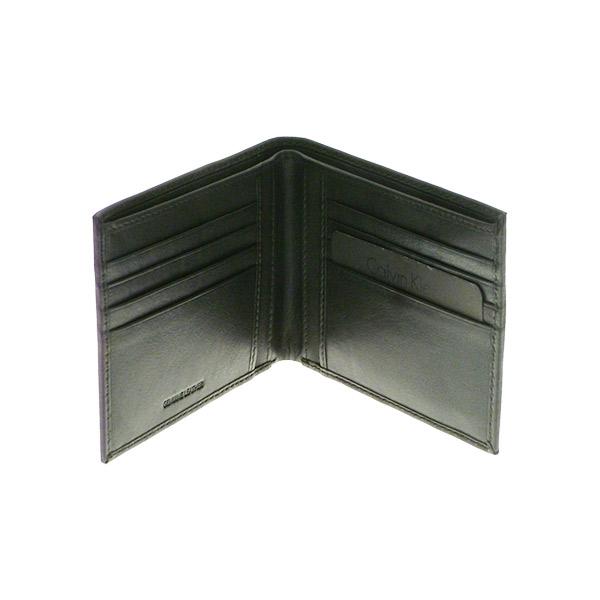 mo2co2201 portafoglio marrone interno ck