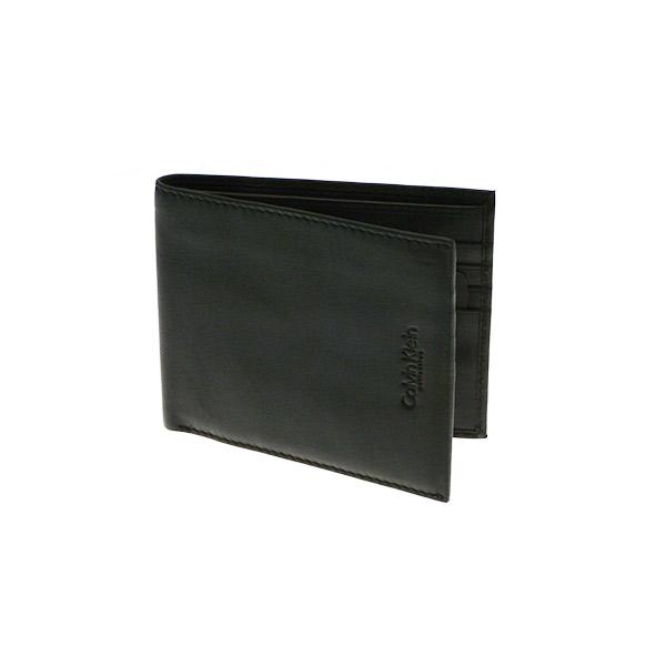 mo2co2201 portafoglio nero ck