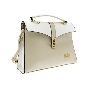 borsa bianco nolita