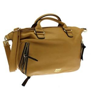 shopping bag giallo nolita