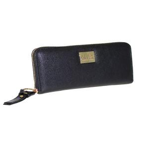 portafoglio nero nolita