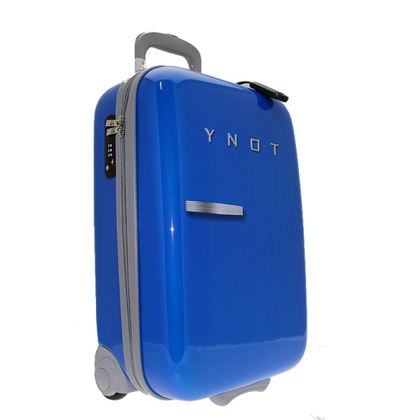 trolley ynot collection blu
