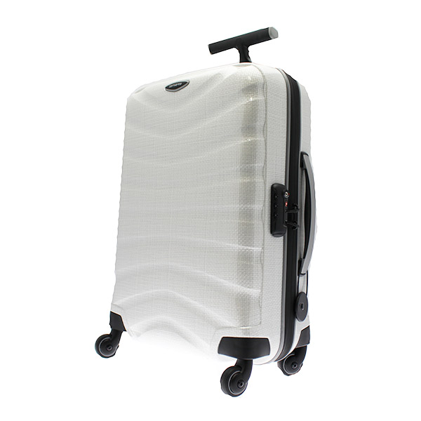 trolley white samsonite u7235001