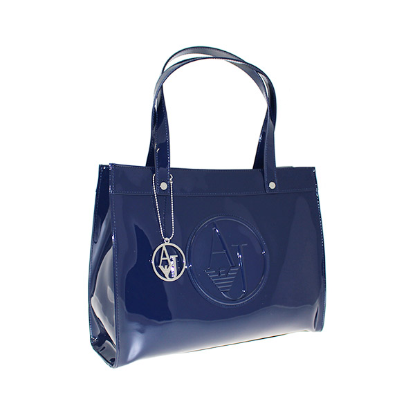 shopping bag bianco o520b
