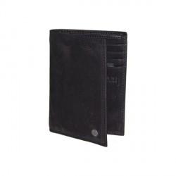 portafoglio nero orciani su0045lb
