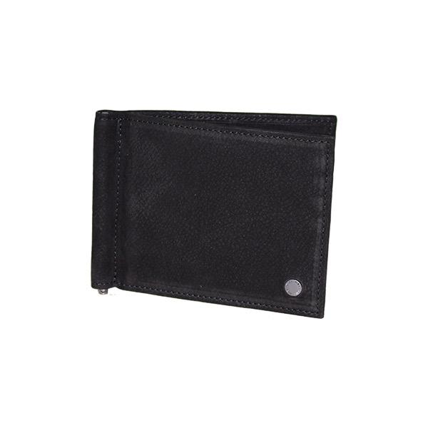 portafoglio nero orciani su0043lb