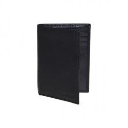 portafoglio nero orciani su0045but