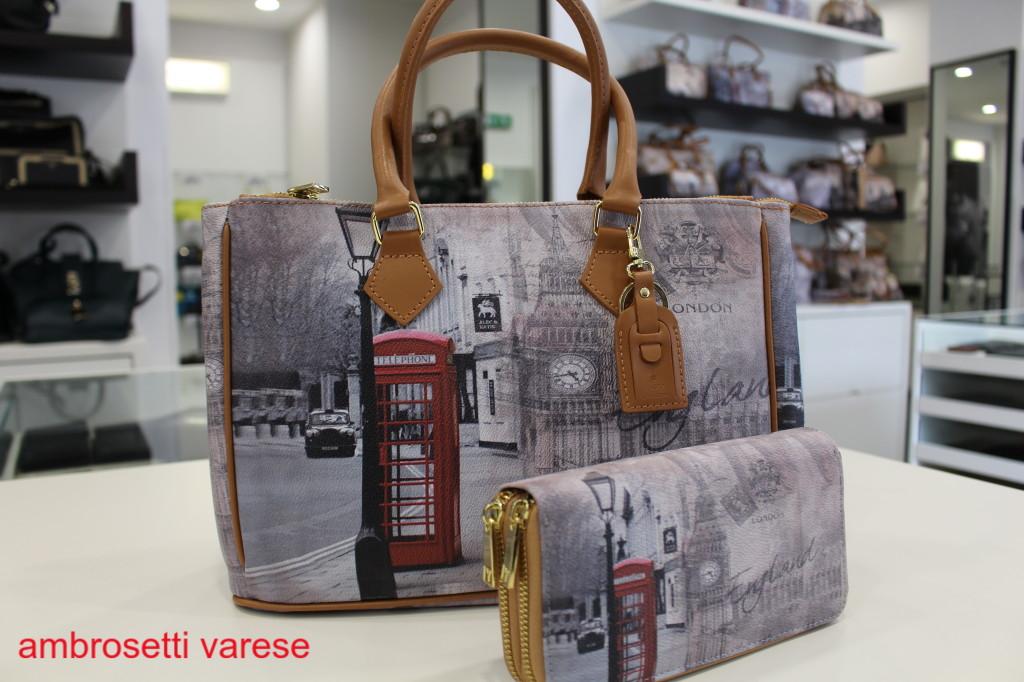 7972129739 La scelta già ampia di modelli come bauletti, Bugatti bag e shopping bag si  arricchisce di una semplice tracollina e una borsa a mano davvero ben ...