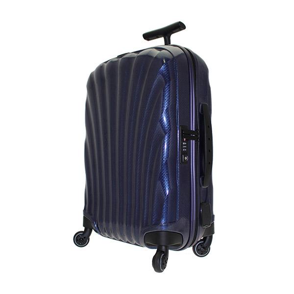 trolley v22 41 102 navy blu cosmolite samsonite