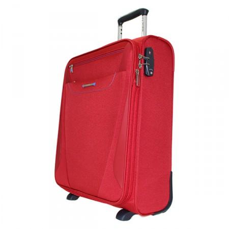 trolley rosso samsonite 25v00001
