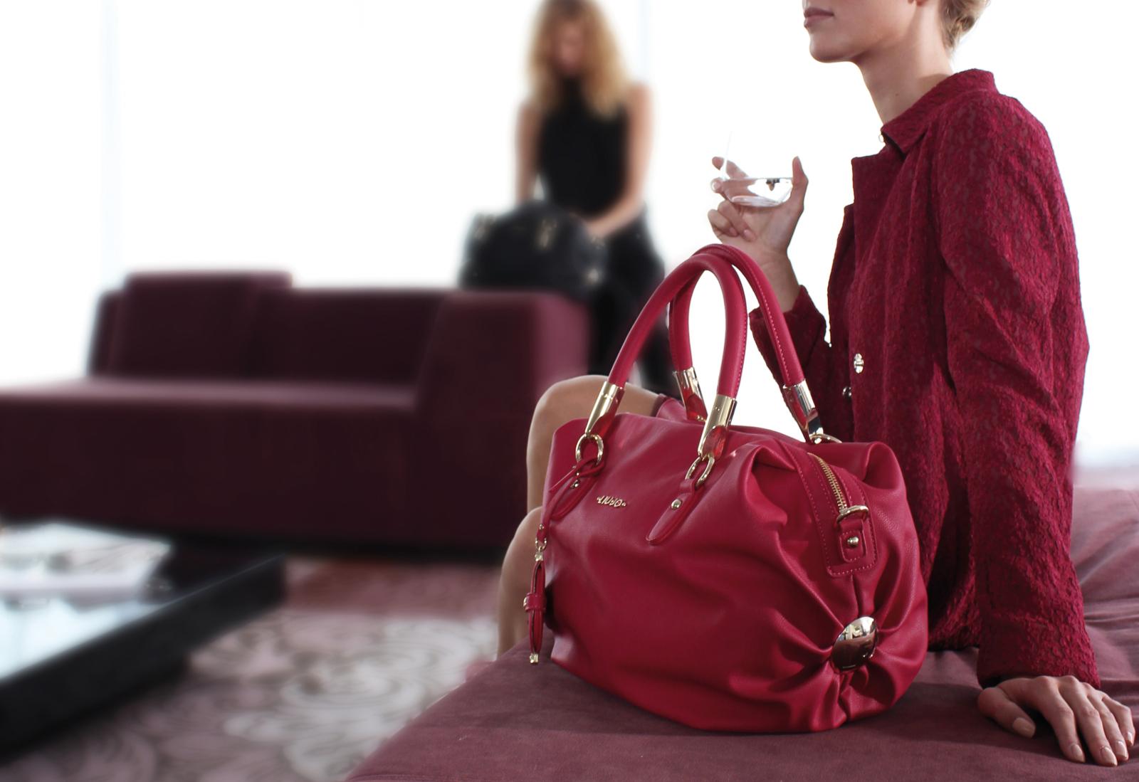 Una nuova borsa Liu Jo  Non vedo l ora! e82b40d906b