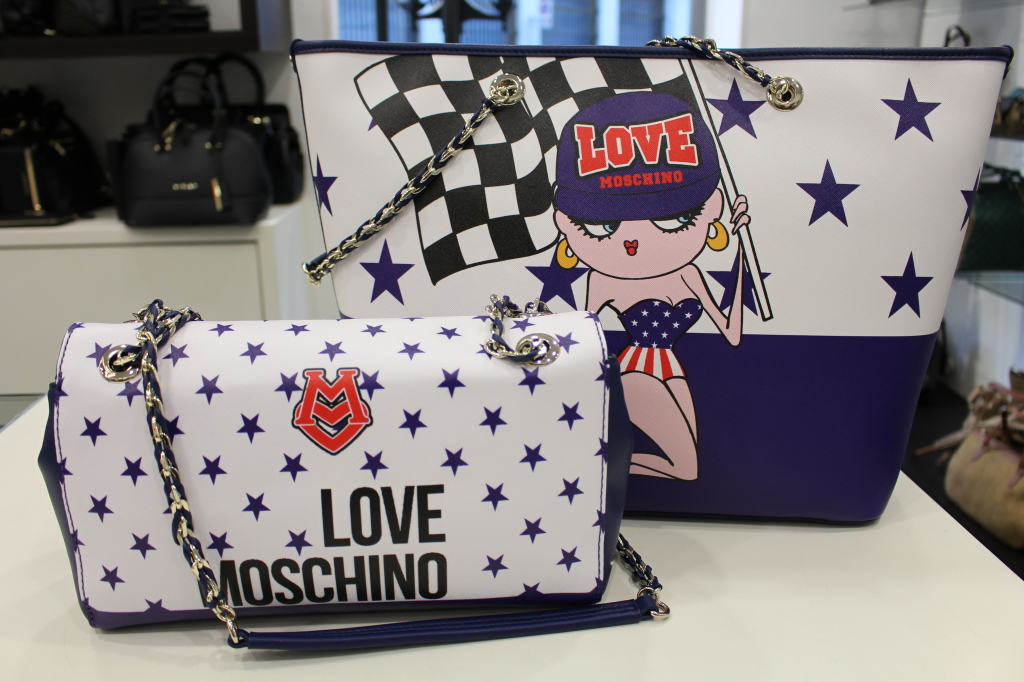 c77facf38d moschino 002. Post Correlati: Borse Love Moschino sconto 50% in Valigeria  Ambrosetti ...