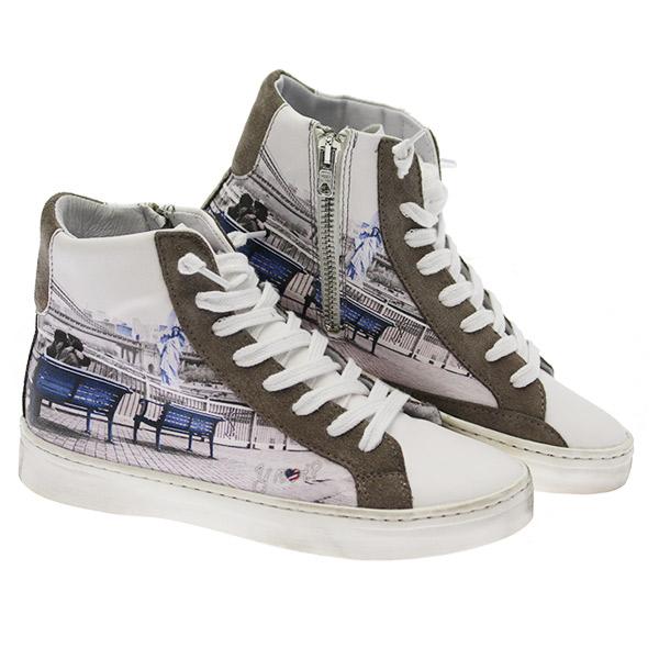 sneaker new york ynot ay001