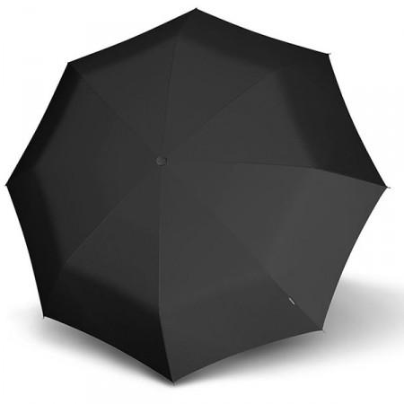 928 ombrello lungo golf nero aperto knirps