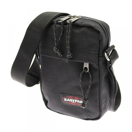 tracolla the one black eastpak ek045