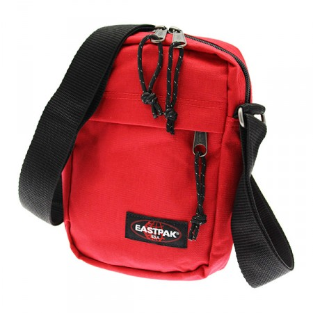 tracolla the one red eastpak ek045