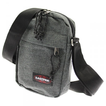 tracolla the one double grey eastpak ek045