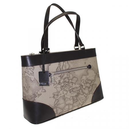 valigeria-ambrosetti-1classe-shopping-bag-geo-tortora-d035