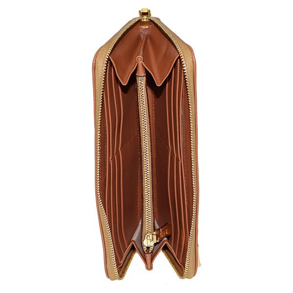 portafoglio donna interno geo classic alviero martini w028