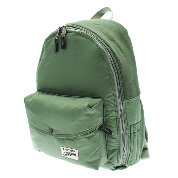 valiegeria-ambrosetti-eastpak-zaino-padded-pak'r-limited-edition-bomber-green-ak15b