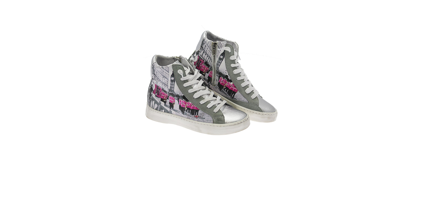 Scarpe YNot?Collection