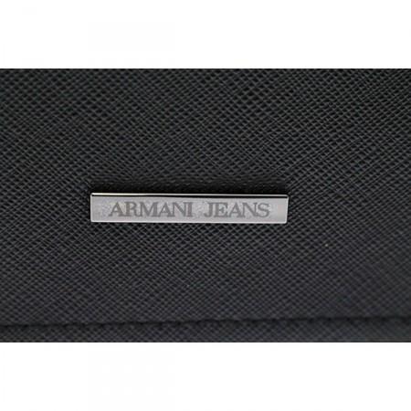 valigeria-ambrosetti-armani-jeans-cartella-messenger-nero-logo-0622v-t2