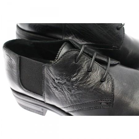 valigeria-ambrosetti-la-martina-scarpe-stringate-nero-logo-c3101010