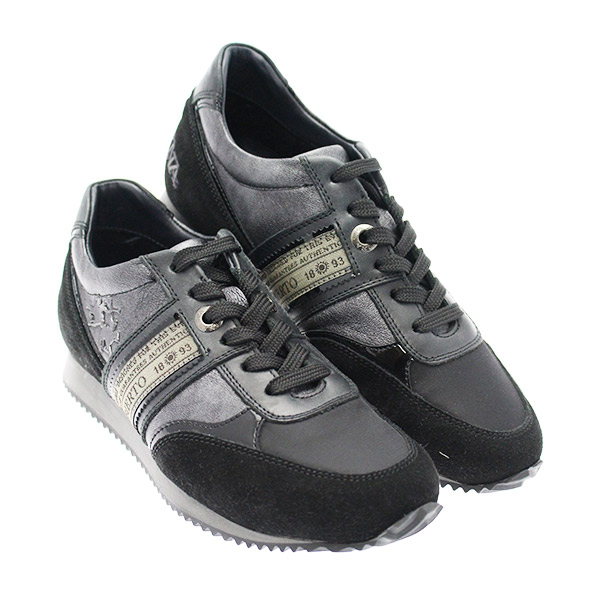 La Nero Martina Sneakers C3120087 Cortos NnvmO0w8