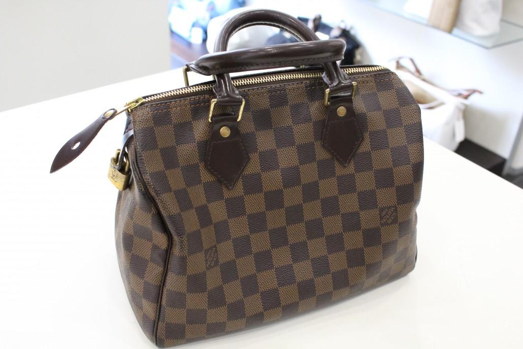 9f9a875e81 La mia borsa ideale è una Louis Vuitton!