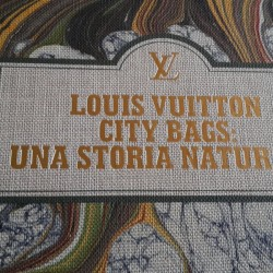 libro Louis Vuitton