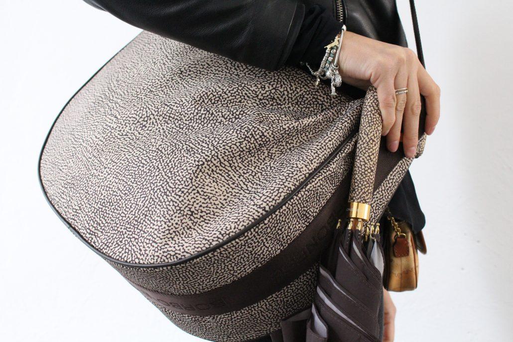 Luna Bag Borbonese