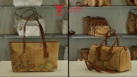 bauletto vs shopping bag