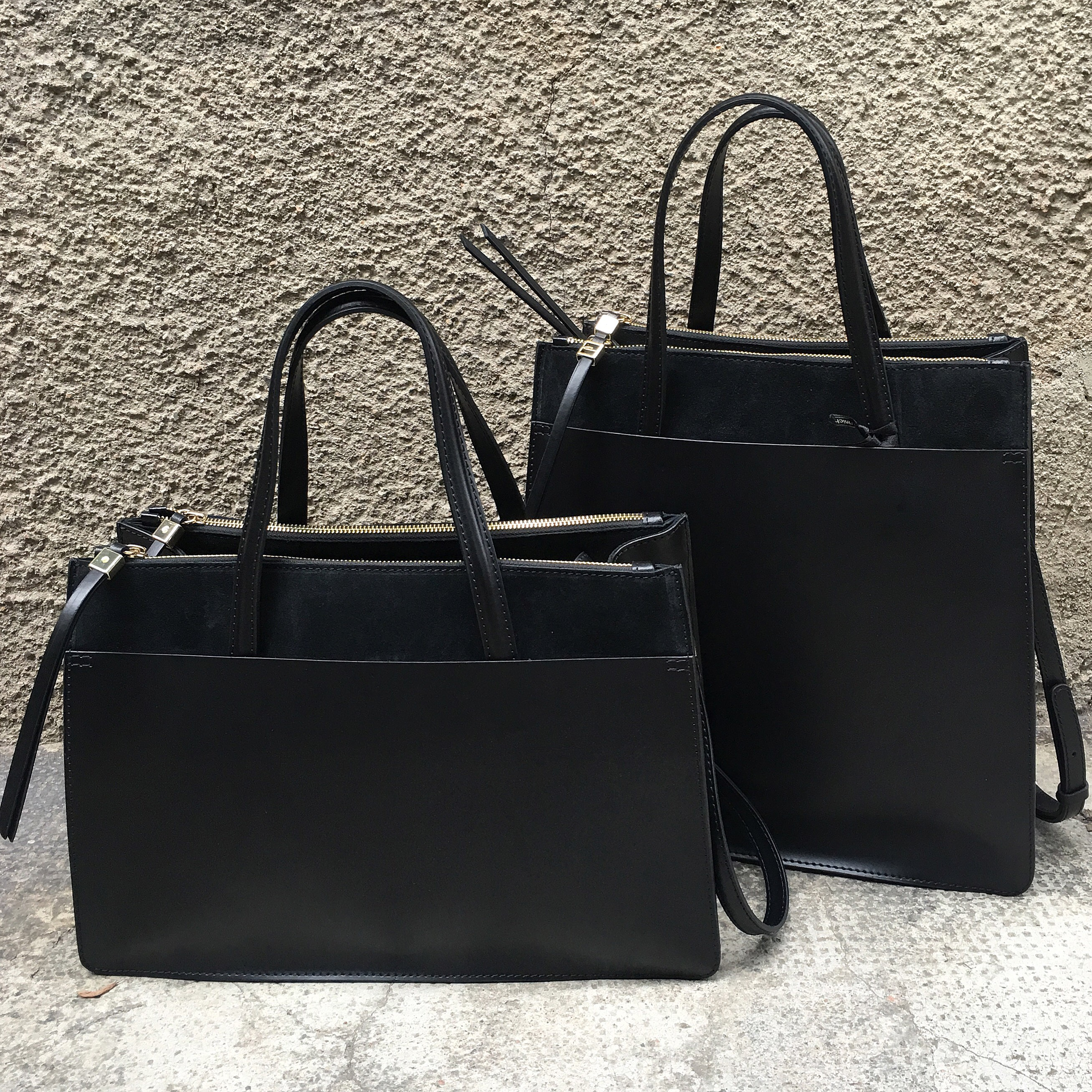 Shopping bag Gianni Chiarini