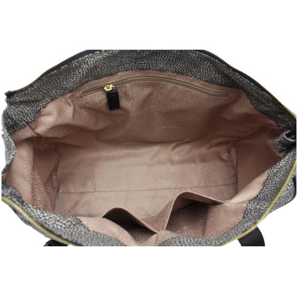 Shopping Bag Medium Borbonese 934251296