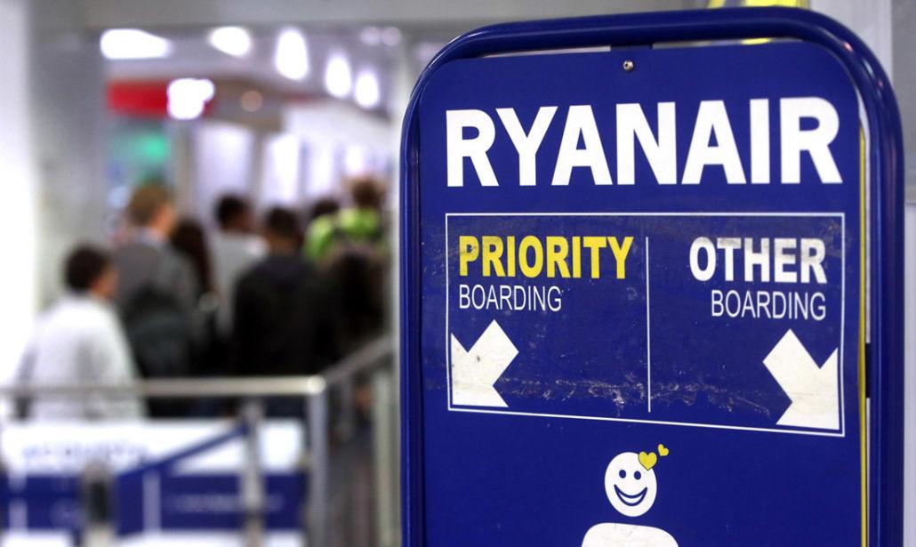 Ryanair-Bagaglio-a-Mano