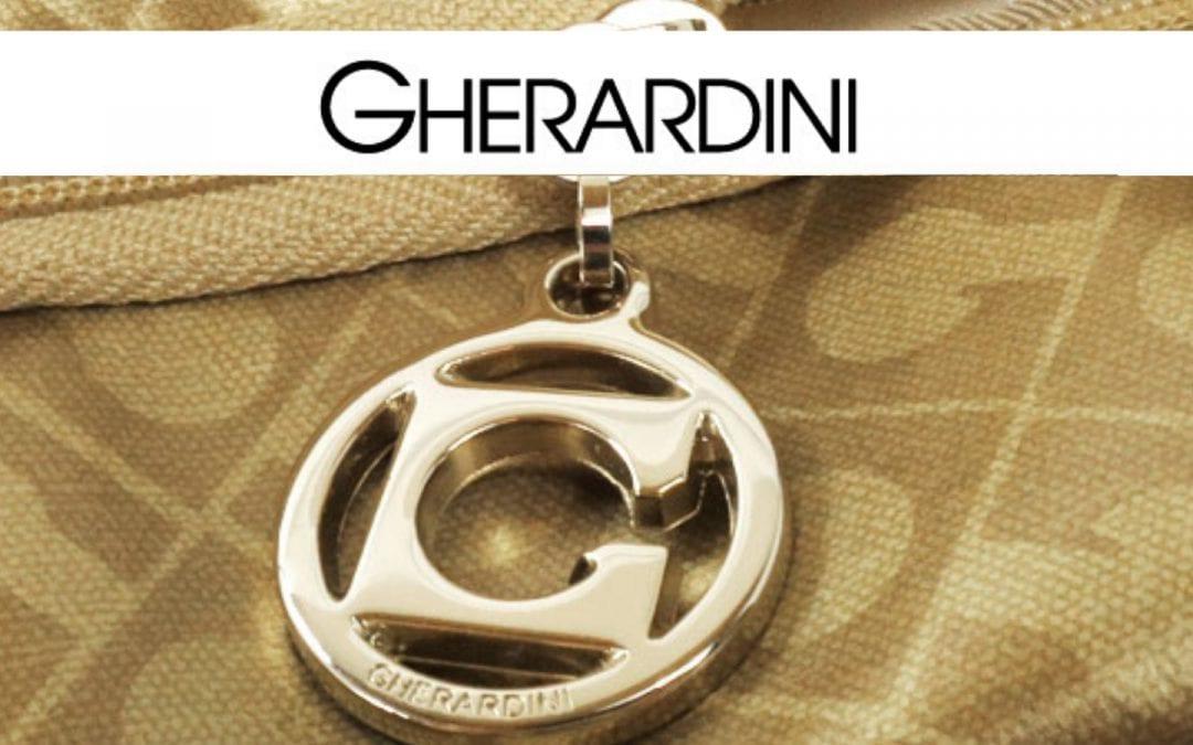 Le borse Gherardini compiono 135 anni: storia e tante curiosità