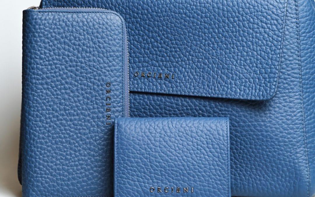 Orciani, il brand nato con le cinture (da uomo) è diventato famoso per le borse (da donna)