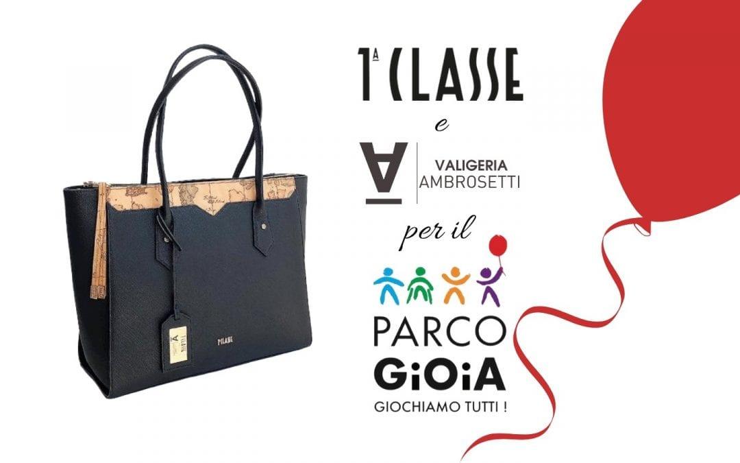 """""""Special Anniversary"""": la shopper che fa del bene!"""