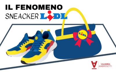 Le sneakers Lidl hanno avuto grande successo: e se ora fosse il turno della borsa?!?