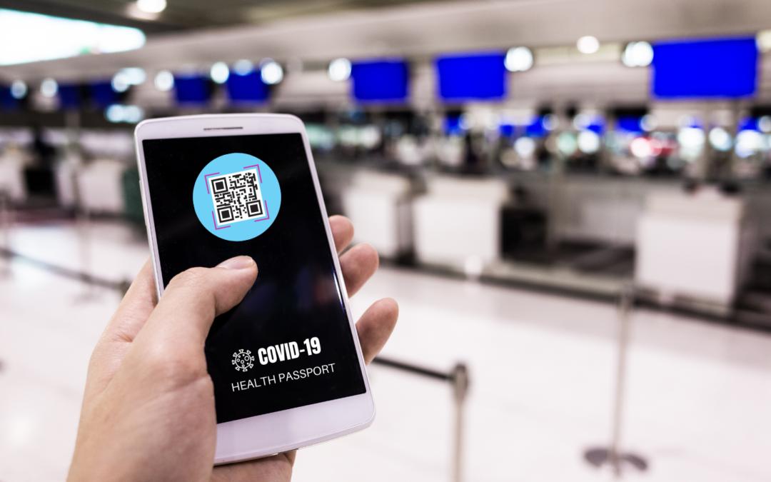 Da Marzo 2021 si torna a viaggiare in aereo: basta avere il Passaporto Sanitario!