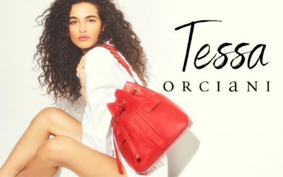 """Secchiello """"Tessa"""" Orciani: scopri la borsa di tendenza da avere nel guardaroba"""