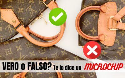 Louis Vuitton mette la parole FINE alle borse contraffatte: ecco il microchip!